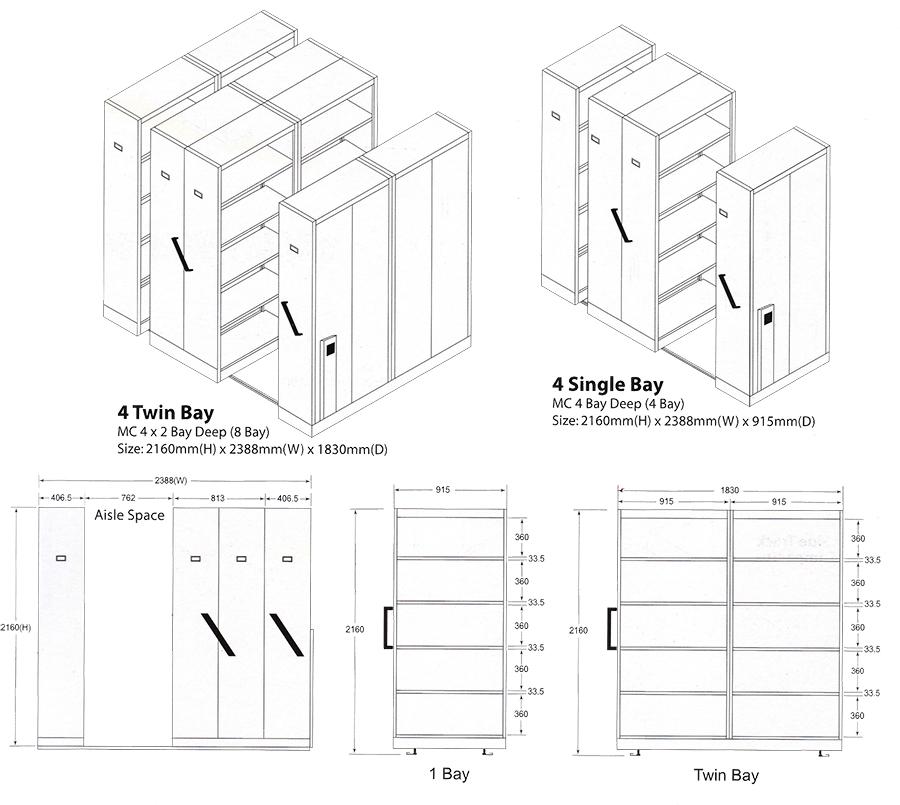 Compactor Filing Cabinet Size Www Stkittsvilla Com